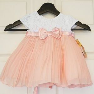sweet heart rose dress